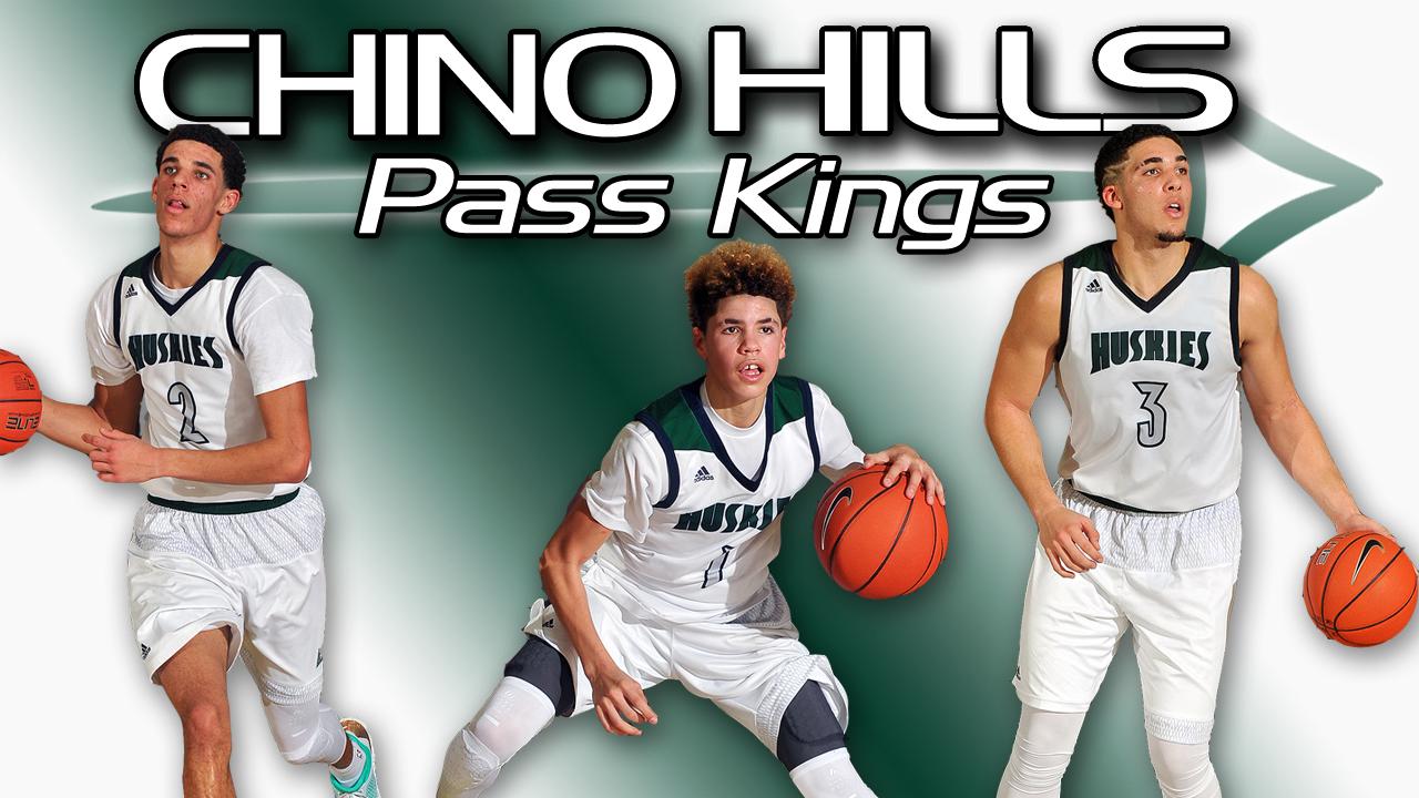 LiAngelo Ball s (Chino Hills b811747e3c