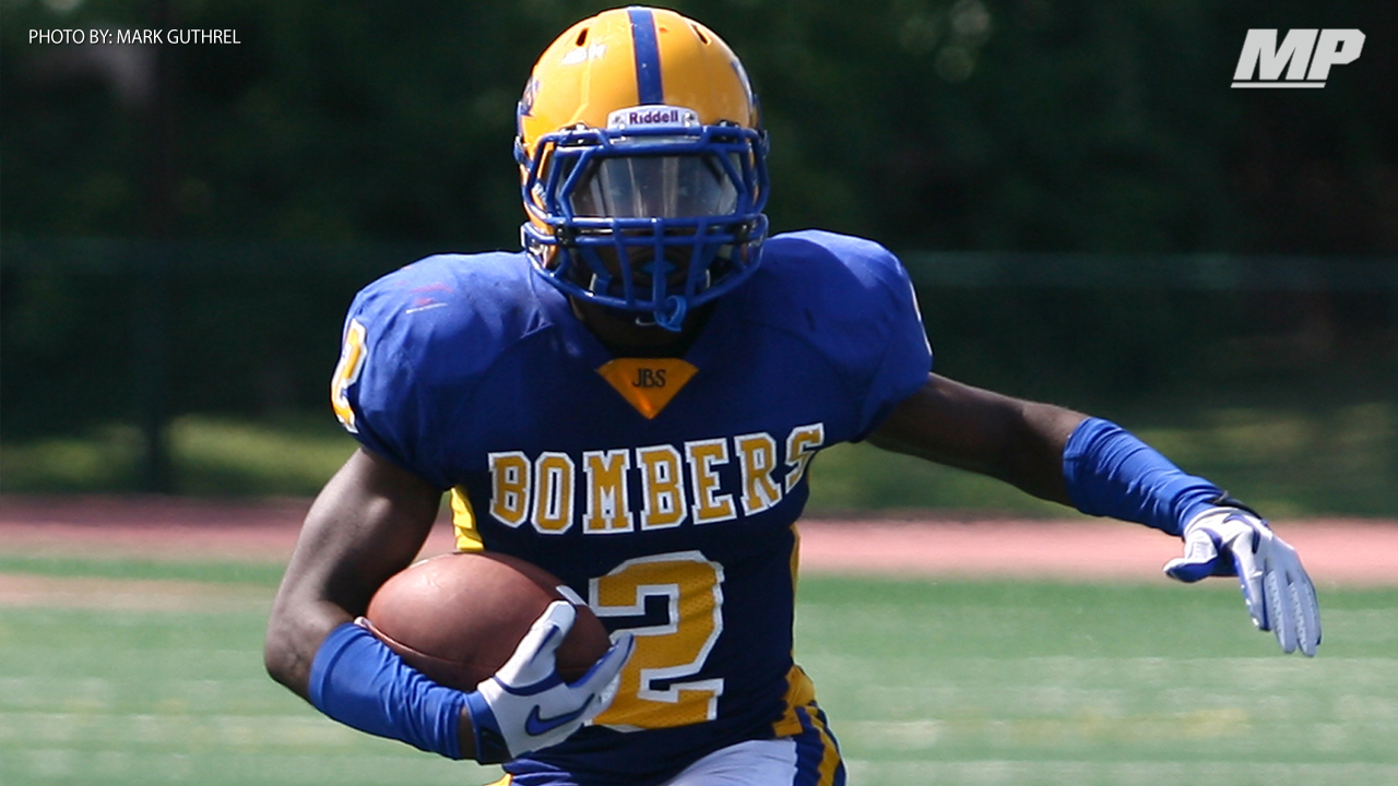 Ezekiel Elliott High School Highlights High School Sports Video