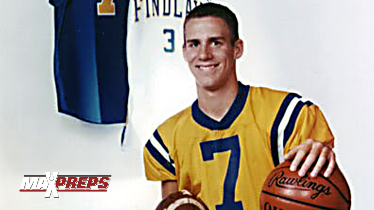 Way Back When - Ben Roethlisberger - High School Sports Video - MaxPreps