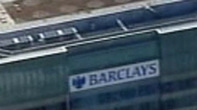 Barclays CEO Bob Diamond quits over rate rigging