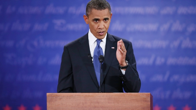 First presidential debate: How did Obama do?