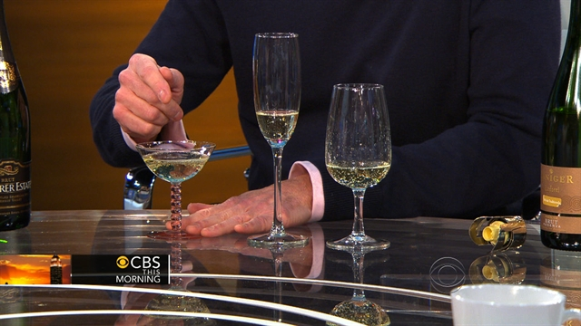 CBS This Morning: Five budget spirits to ring in the New Year