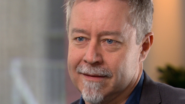60 Minutes: IDEO CEO Tim Brown on the future of 