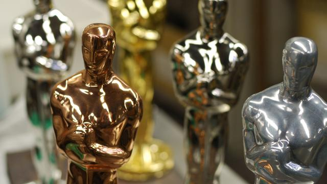 CBS This Morning : Saturday: Academy Award nominations preview