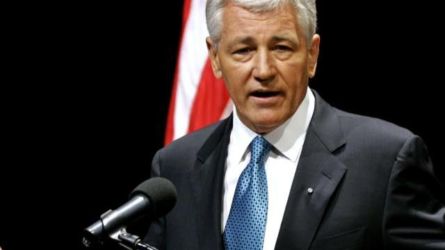 CBS This Morning: Eye Opener: Chuck Hagel to be nominated as Defense Secretary