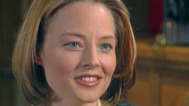 60 Minutes: Jodie Foster, reluctant star