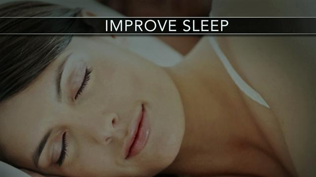 CBS This Morning HealthWatch: How sleeping positions affect your health