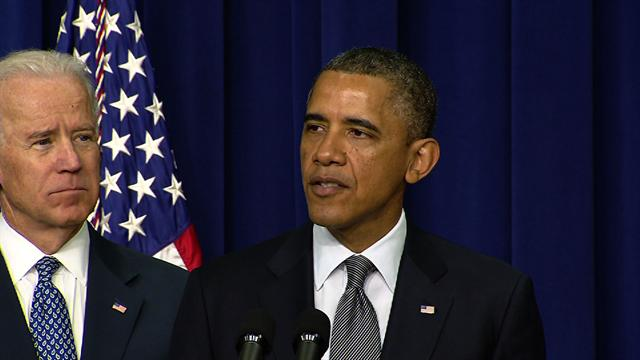 Politics: Obama unveils comprehensive gun violence agenda