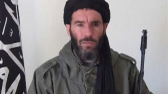 CBS Evening News: Al Qaeda militants holding American hostages in Algeria