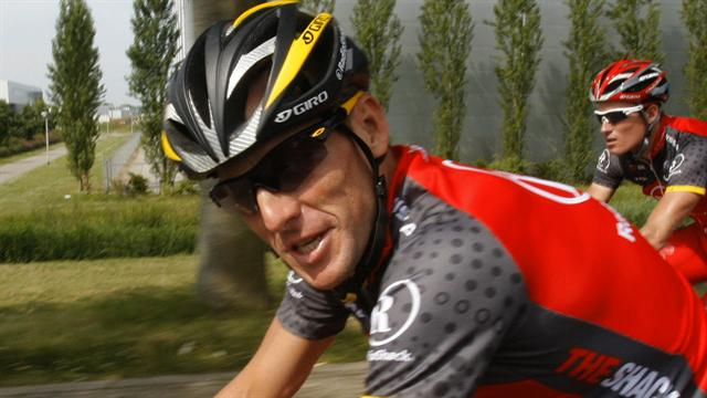 CBS This Morning: Lance Armstrong: What will happen endorsement fortune?
