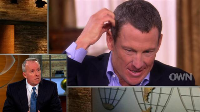 CBS This Morning : Pop Culture: Lance Armstrong's confession: How believable is it?