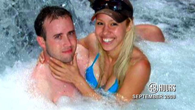 48 Hours: Jodi Arias on her sexual relationship with Travis Alexander