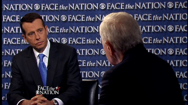 Face The Nation: WH Adviser: Algeria shows we need to stay vigilant
