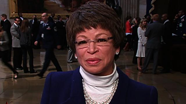 Politics: Jarrett: Obama inaugural speech