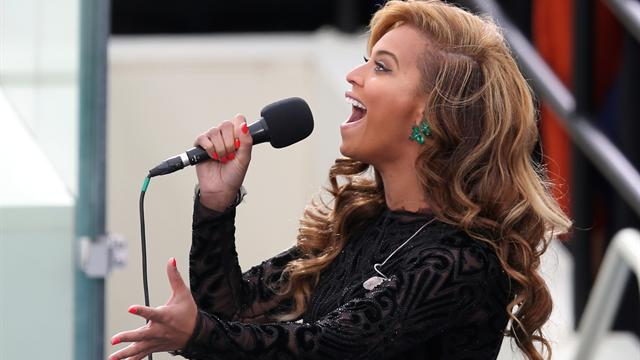 CBS Evening News: Did Beyonce lip-sync at Obama's inauguration?