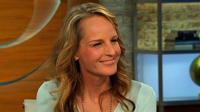 CBS This Morning : Pop Culture: Oscar nominee Helen Hunt on role as sex surrogate in