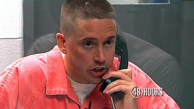 48 Hours: Extra: Sgt. Brent Burke jail interview