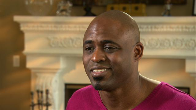 Sunday Morning: Wayne Brady: Just getting warmed up