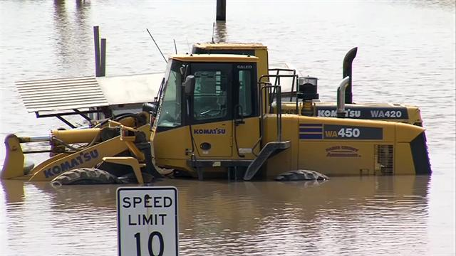 U.s.: Midwest bracing for more flooding