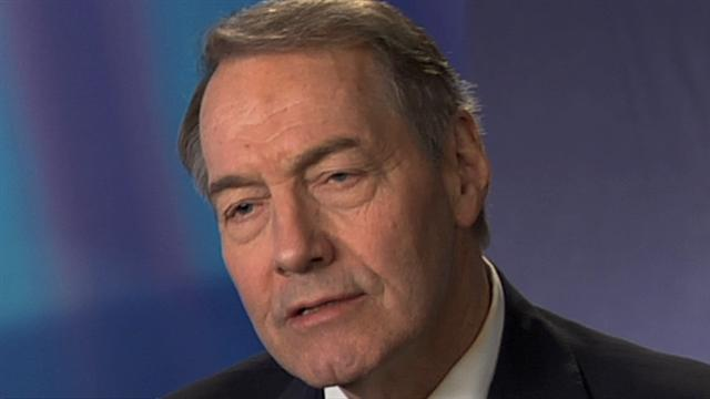 CBS This Morning: Charlie Rose guest stars on
