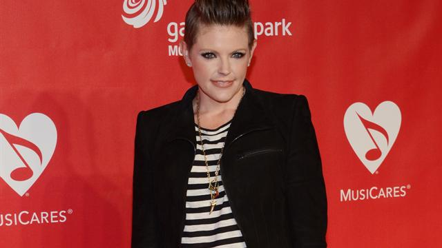 Entertainment: Natalie Maines on first solo album