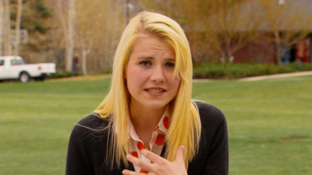 CBS Evening News: Elizabeth Smart reacts to Cleveland kidnapping