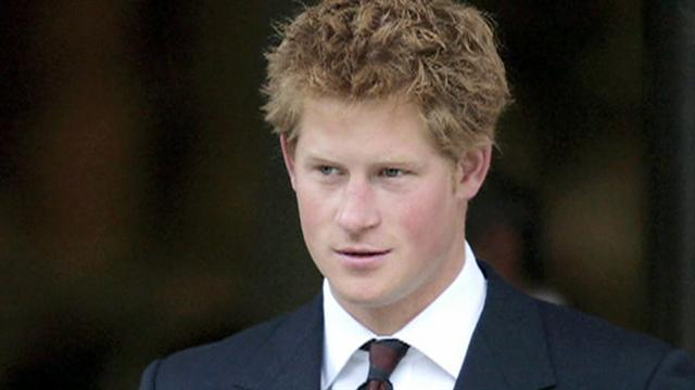 CBS This Morning: Prince Harry arrives in U.S. for week-long trip