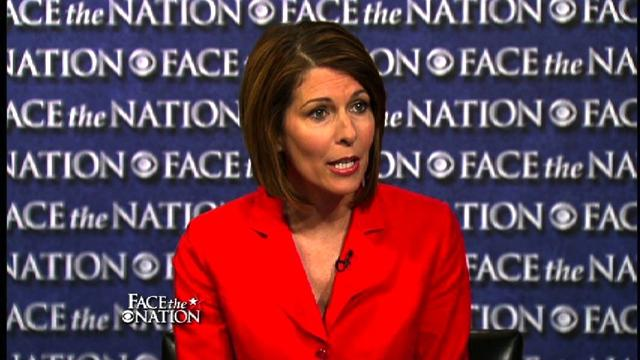 Face The Nation: Attkisson discusses 