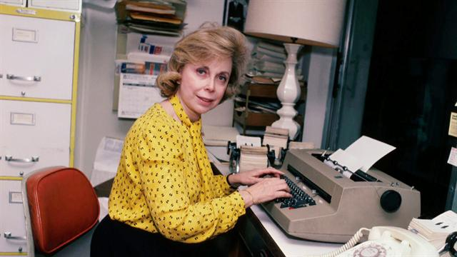 CBS Evening News: Joyce Brothers dies at age 85