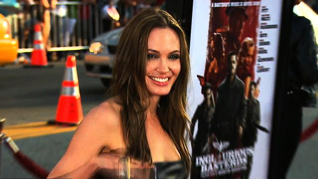CBS This Morning : Pop Culture: Angelina Jolie reveals she had preventative mastectomy