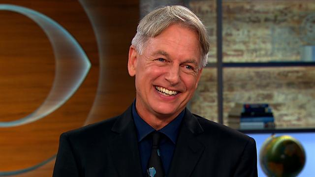 CBS This Morning : Pop Culture: Mark Harmon: Humor and characters make 