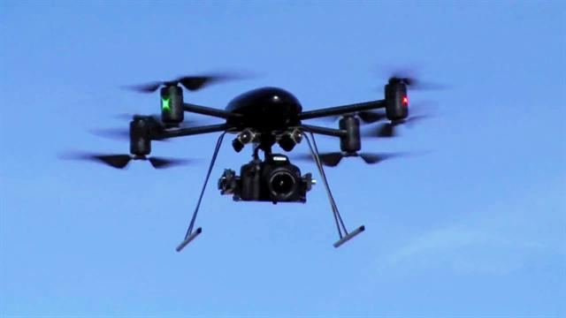 U.s.: Drones going mainstream