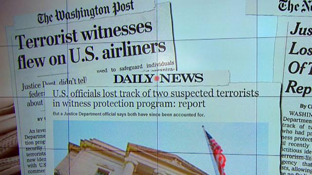 CBS This Morning: Report: Govt. temporarily lost track of ex-terrorists