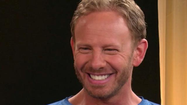 Entertainment: Ian Ziering headed for the Las Vegas strip