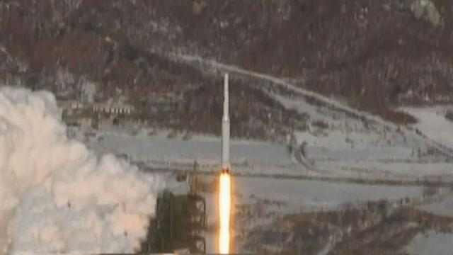 CBS This Morning : Saturday: North Korea launches short-range missiles into the sea