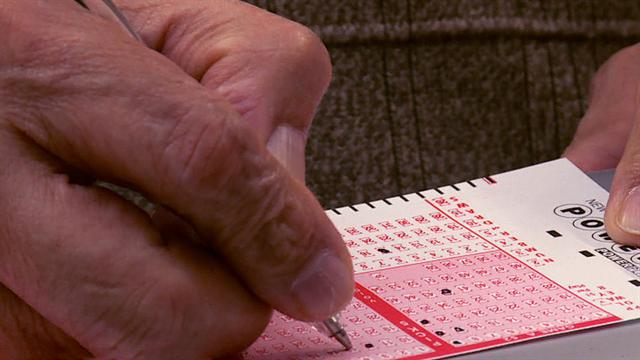 Powerball: Record $600 million jackpot