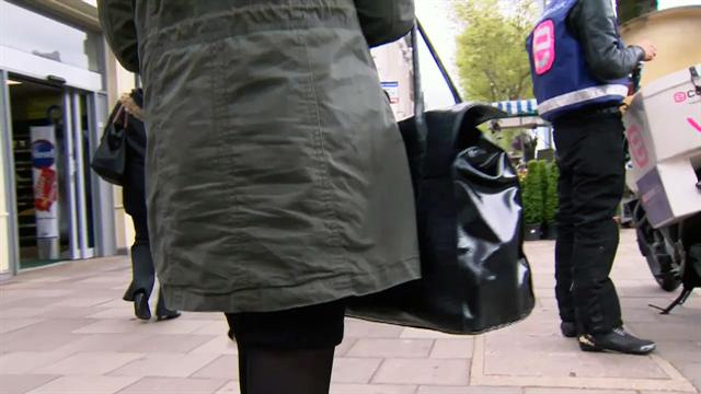 Health: Handbags have more germs than toilet seats, study finds