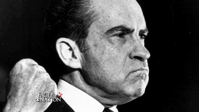 Face The Nation: Watergate: