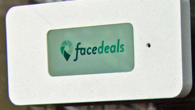 60 Minutes: FaceDeals targets 