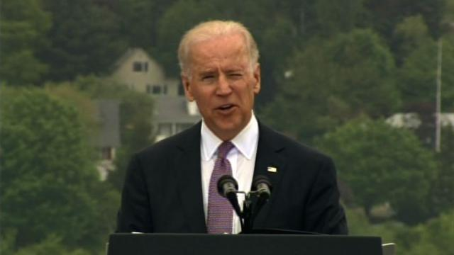 Biden: Oklahomans recovering from tornadoes will