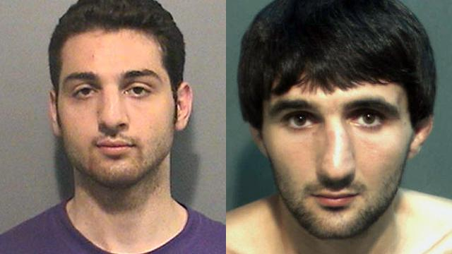 U.s.: Tamerlan Tsarnaev's friend, killed by FBI, responsible for triple homicide
