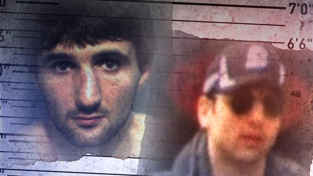 CBS This Morning: Boston bombing suspect's friend implicates Tsarnaev, self in murders