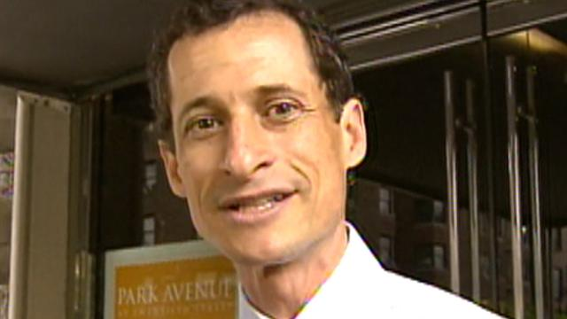 CBS This Morning: Weiner heads to Harlem for NYC mayoral campaign