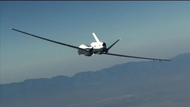 How new constraints on drones will affect counterterrorism efforts