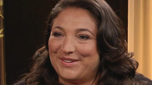 Entertainment: Jo Frost on new TLC show