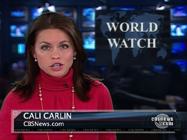 World Watch 10.30.09