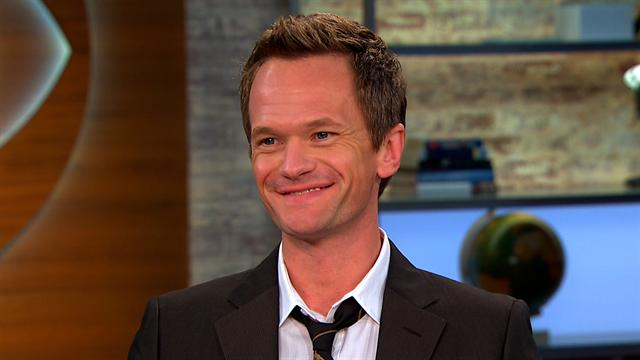 CBS This Morning : Pop Culture: Neil Patrick Harris: Tony show-opener will be