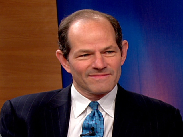 eliot spitzer case