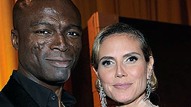 Heidi Klum and Seal announce split