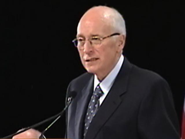 dick cheney heart. Dick Cheney Heart Transplant